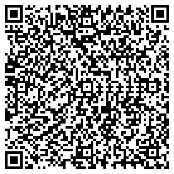 QR-код с контактной информацией организации АЛЬЯНС+ ЧФ
