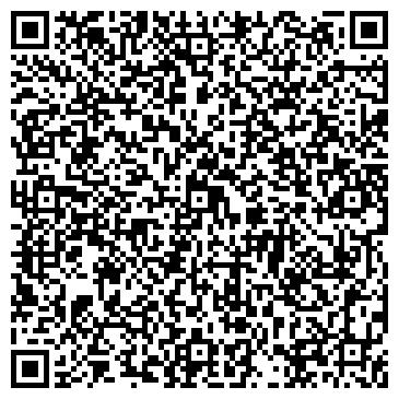 QR-код с контактной информацией организации CHOCOLATE СТУДИЯ ПРАЗДНИКОВ