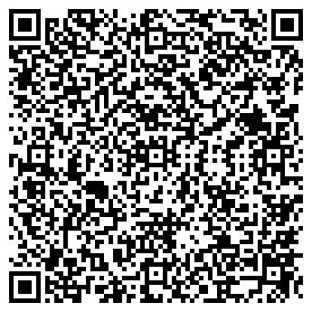 QR-код с контактной информацией организации БУДГИДРОПРИВОД, ООО