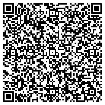 QR-код с контактной информацией организации Промвышивка