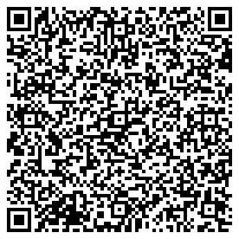 QR-код с контактной информацией организации АЛЕКСЕЕВ А.А. СПД ФЛ