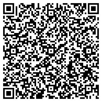 QR-код с контактной информацией организации СТЕЛС