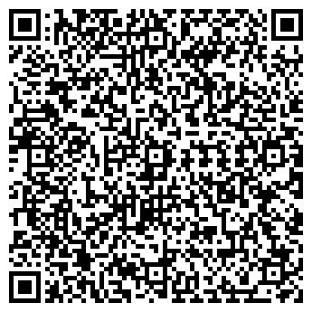 QR-код с контактной информацией организации МЕЛЬМОНТАЖ, ОАО