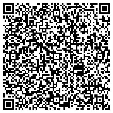 QR-код с контактной информацией организации Зоо Планета