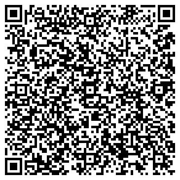 QR-код с контактной информацией организации Terra Rossa