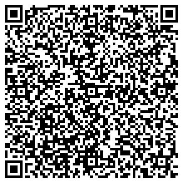QR-код с контактной информацией организации ИНЖЕНЕРНАЯ СЛУЖБА РАЙОНА САВЁЛОВСКИЙ, ГУ