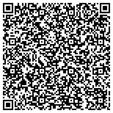 QR-код с контактной информацией организации Конфетный двор
