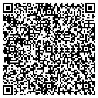 QR-код с контактной информацией организации ООО ГРАФИТОН