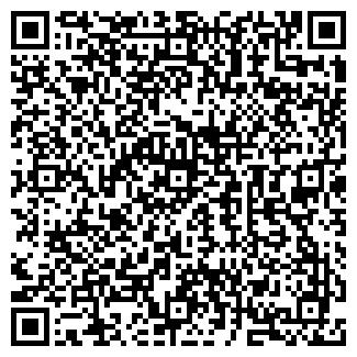 QR-код с контактной информацией организации ЧП КИТ