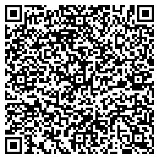 QR-код с контактной информацией организации ООО БУДМАКС