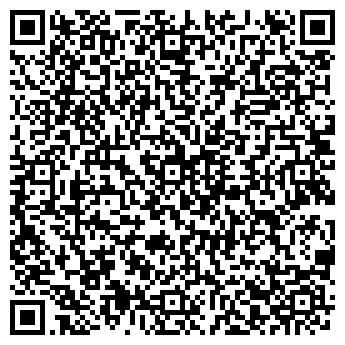 QR-код с контактной информацией организации ООО ГОСПОДАРОНЬКА
