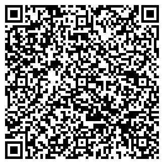 QR-код с контактной информацией организации ООО АТЛАНТ НТФ