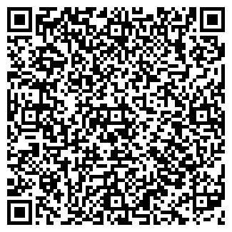 QR-код с контактной информацией организации ООО АЛЬЯНС-2003