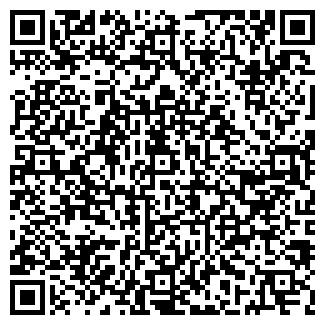 QR-код с контактной информацией организации VIP LTD