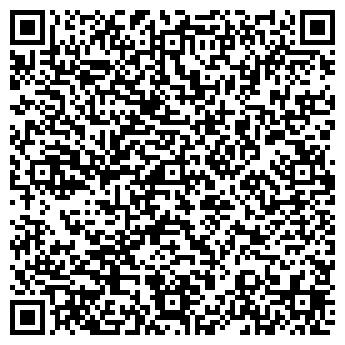 QR-код с контактной информацией организации ООО АВИСТА-ХАРЬКОВ