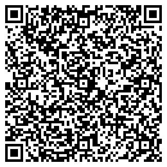 QR-код с контактной информацией организации МЕМХЕС, ЧП