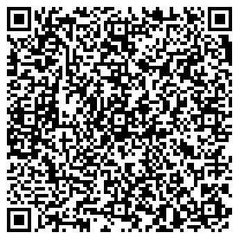 QR-код с контактной информацией организации ЗАО ВОСТОКЭНЕРГОПРОМ