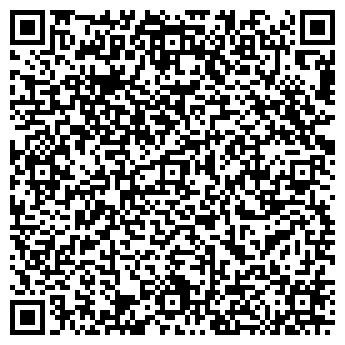 QR-код с контактной информацией организации ООО ГАЗЭНЕРГОАВТОМАТИКА