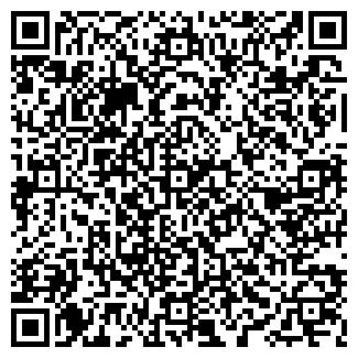 QR-код с контактной информацией организации ООО АЛЬФТЕК