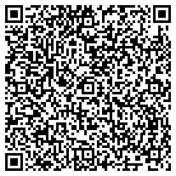 QR-код с контактной информацией организации МОБ ПОО ПС