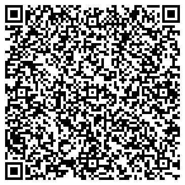 QR-код с контактной информацией организации КЛУБ СОВЕТА ВЕТЕРАНОВ ВОЙНЫ И ТРУДА