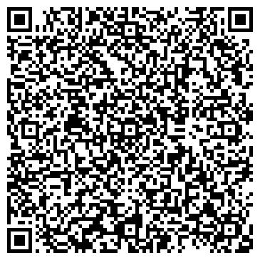 QR-код с контактной информацией организации ГОРОДСКАЯ ПОЛИКЛИНИКА № 21