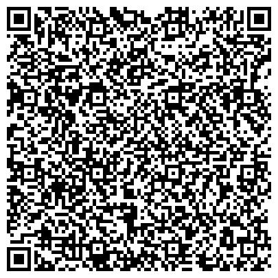 QR-код с контактной информацией организации ГОРОДСКАЯ СТУДЕНЧЕСКАЯ ПОЛИКЛИНИКА № 93