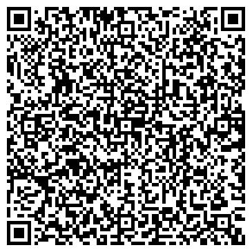 QR-код с контактной информацией организации 116Детки.ру