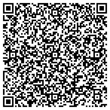 QR-код с контактной информацией организации Дочки & Сыночки