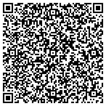 """QR-код с контактной информацией организации Фитнес - клуб """"Спортив"""""""