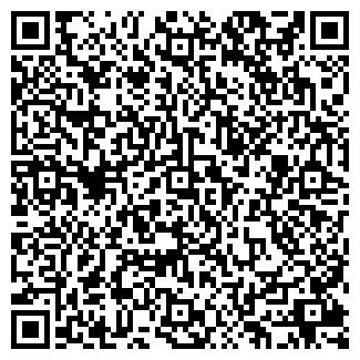 QR-код с контактной информацией организации ЗАО ГРАНЬ