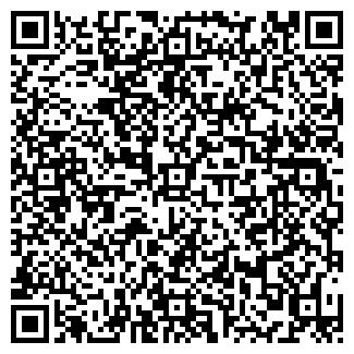 QR-код с контактной информацией организации ЗАО АСТОК
