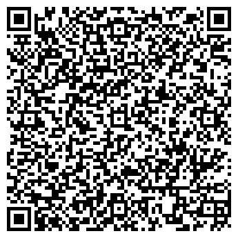 QR-код с контактной информацией организации ВОДОКОМ УКРАИНА ДЧП