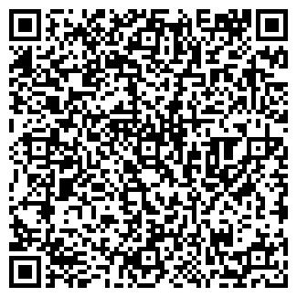 QR-код с контактной информацией организации КП ЛАУМ