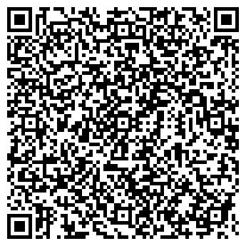 QR-код с контактной информацией организации СИРИУС, ПКП, ООО
