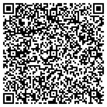 QR-код с контактной информацией организации RATTAN MASTER, КОМПАНИЯ