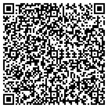 QR-код с контактной информацией организации BERGHOFF УКРАИНА