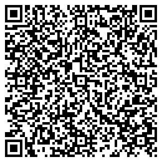 QR-код с контактной информацией организации ООО ВАШ ДОМ ЛТД