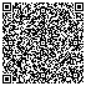QR-код с контактной информацией организации ЗАВАДА А.Н. СПД ФЛ