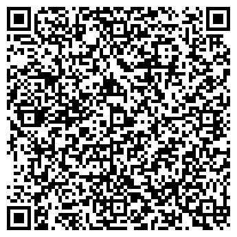 QR-код с контактной информацией организации НИКИТИНА С.С. СПД ФЛ