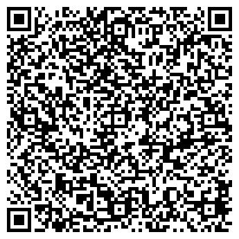 QR-код с контактной информацией организации ФЕРУМ ЛТД, ООО