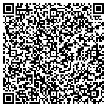 QR-код с контактной информацией организации ФУРНИТЕКС, ЧФ, ООО