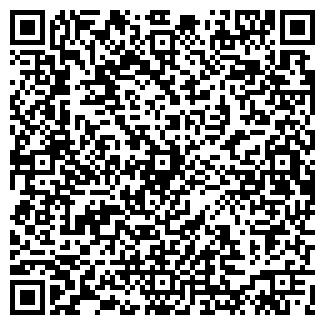 QR-код с контактной информацией организации F-LINE