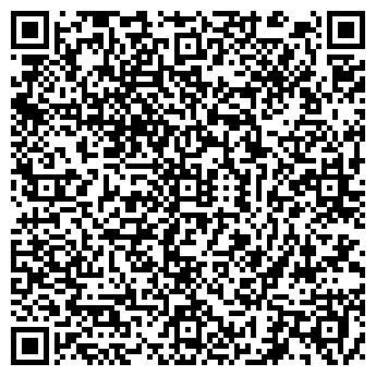 QR-код с контактной информацией организации СИНТЕЗ МЕБЕЛЬ, ООО