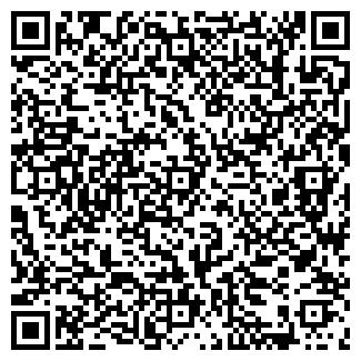 QR-код с контактной информацией организации ООО АБРИС-ИНФОРМ