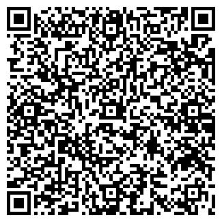 QR-код с контактной информацией организации ФВ, ЧП