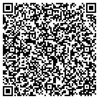 QR-код с контактной информацией организации РЕСПЕКТРО