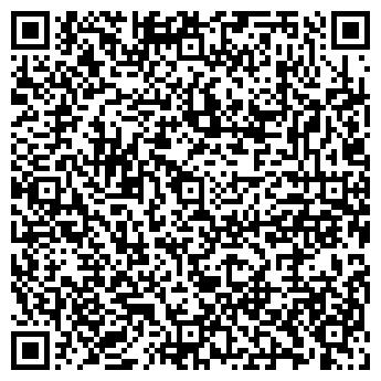 QR-код с контактной информацией организации АПТЕКА НА ОКТЯБРЬСКОЙ