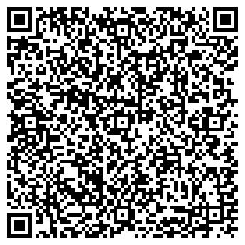 QR-код с контактной информацией организации STUDIO MONROE