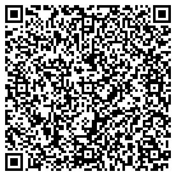 QR-код с контактной информацией организации НАРОДНЫЙ СОВЕТ